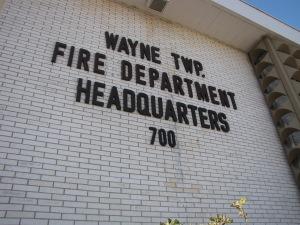 Wayne Township building photo